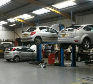 Car Servicing image kevin griffin cars